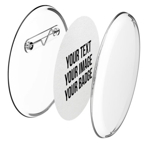mia mai Button Sets - mia mai Buttonrohlinge zum selber machen