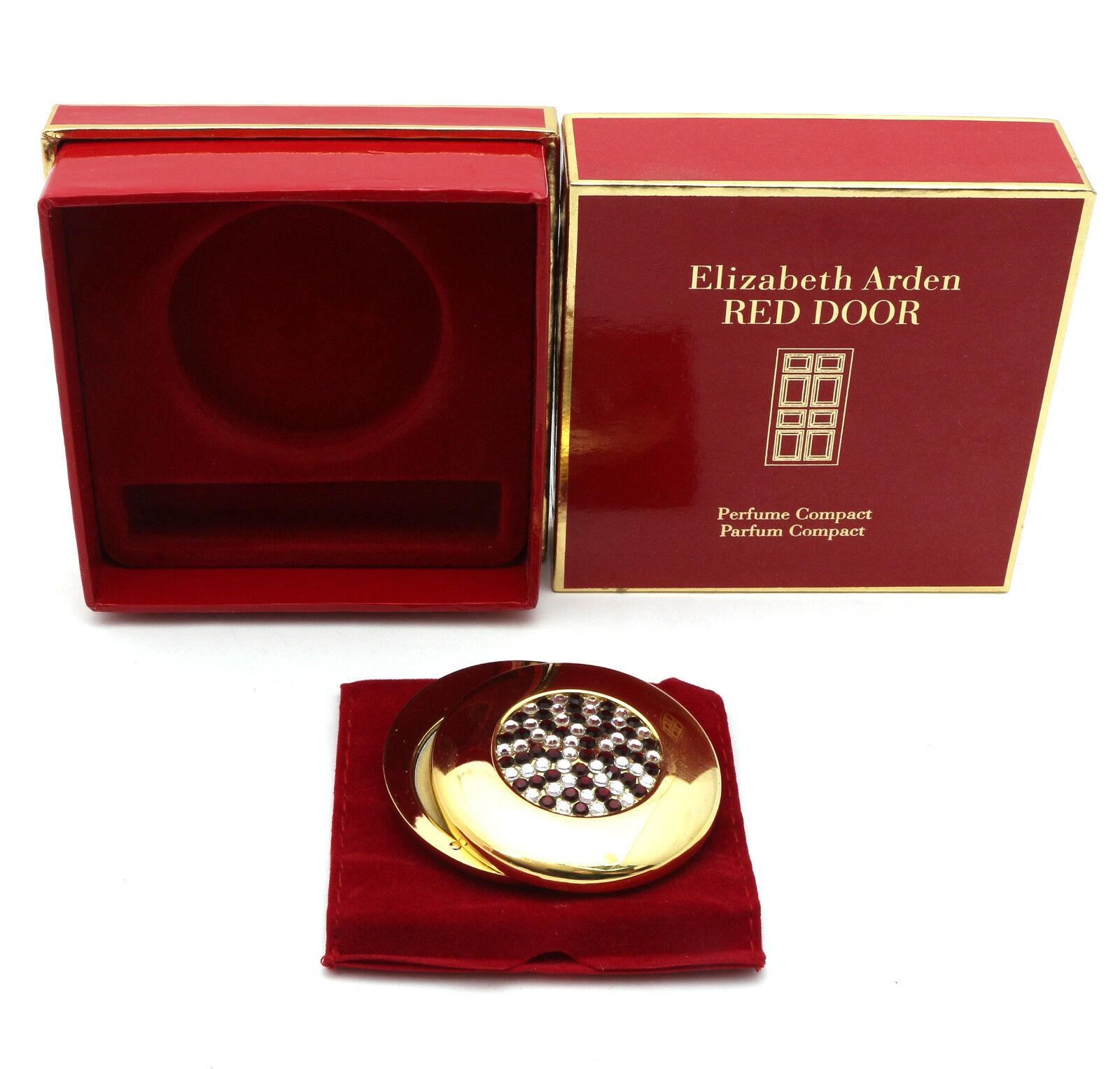 Door by Elizabeth Arden Womens Solid Perfume Perfume pact oz