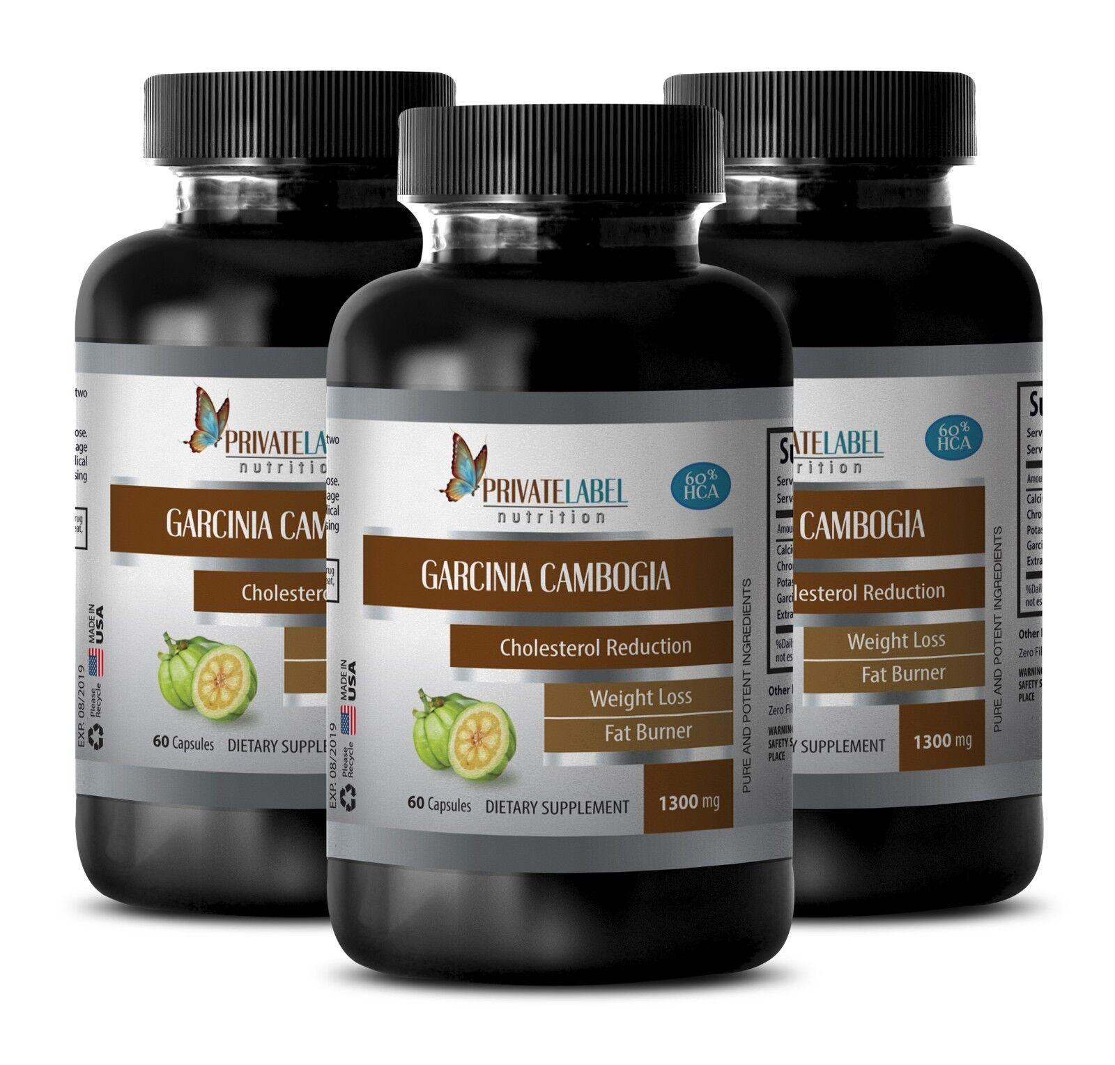 Garciniapure Extract - Garcinia Cambogia 1300mg - Fat Bur...