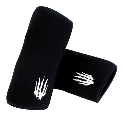 Bear KompleX Elbow Sleeves (SOLD AS A PAIR of 2) for weightlifting, powerlifting