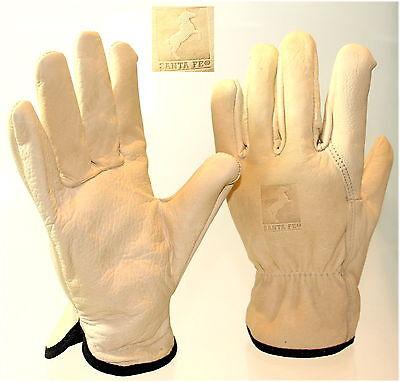 Butterweiche Handschuhe Leder Cameron Santa Fe Reithandschuhe Arbeitshandschuhe