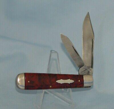 "VINTAGE REMINGTON JACK KNIFE R2215 1924-33 ""NO CASE /BOX"