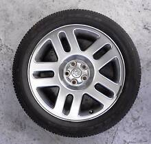 """20"""" Dodge Journey Wheels & GoodYear Eagle 245 50 R20 Tyres USED Ferntree Gully Knox Area Preview"""