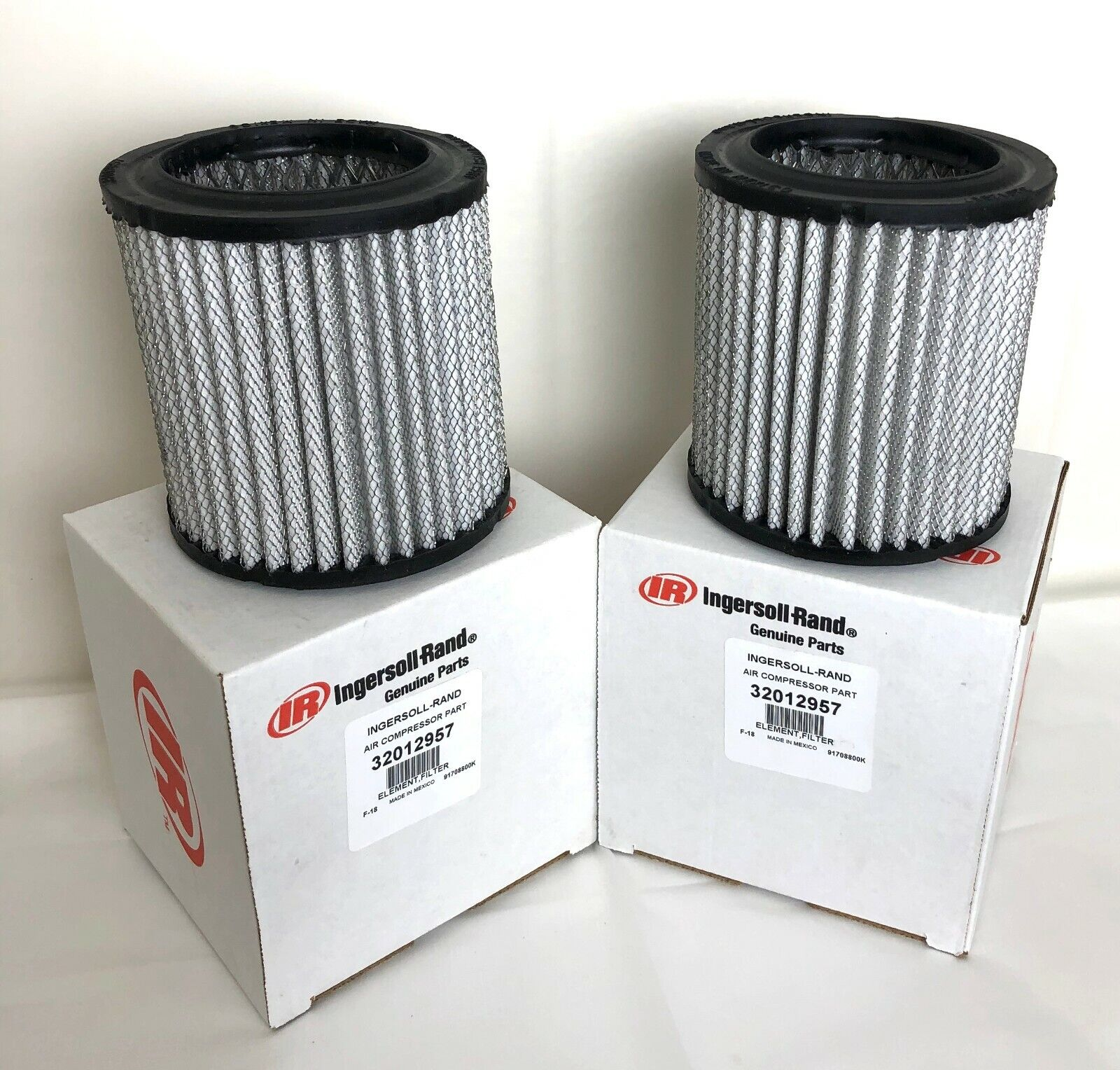 35393685 Air Filter Element Designed for use with Ingersoll Rand Compressors