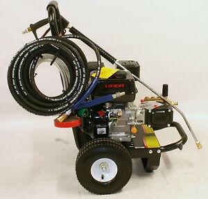 Loncin Petrol engine Pressure washer 7 Horse power ( Model G210 Ar 200-12 )