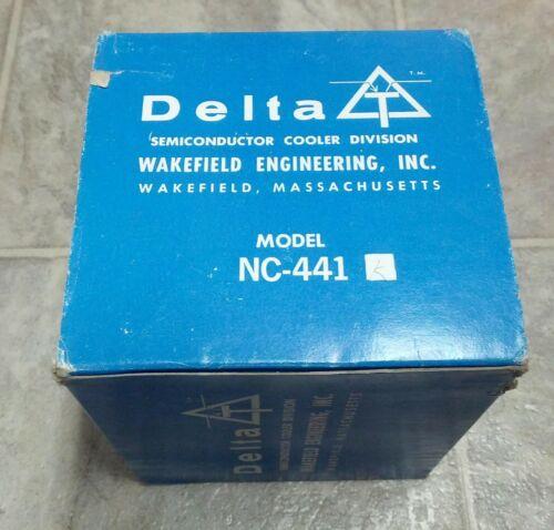 Delta Semiconductor Cooler NC-441
