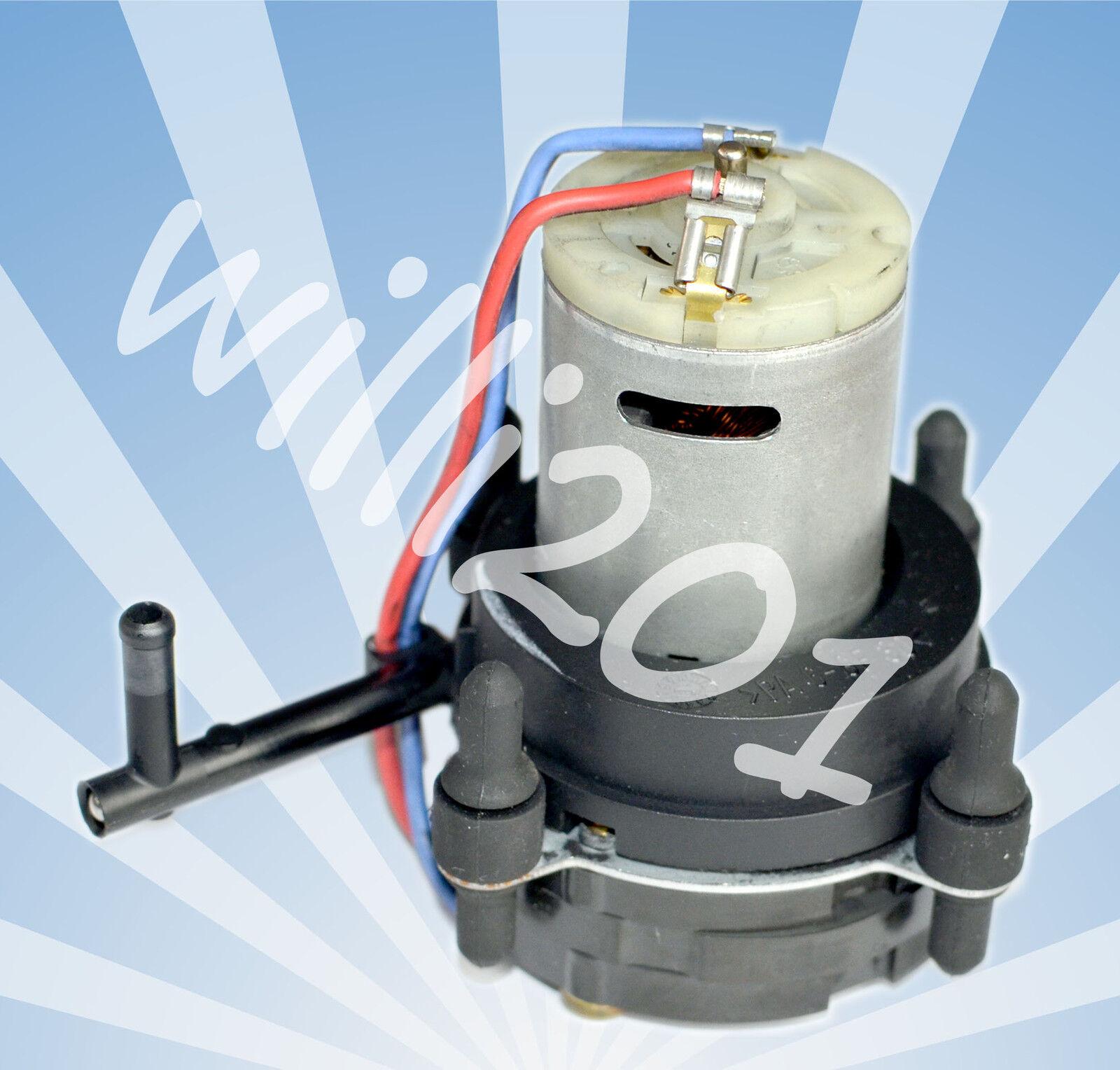 Zentralverriegelung Pumpe Pumpenmotor VW Audi A3 A4 A6 A8  8L0862257 8D0862257