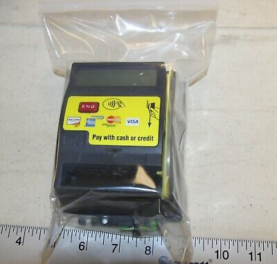 Mars Mei Vending Machine Credit Card Reader Part No. 250006366 - Tested Good