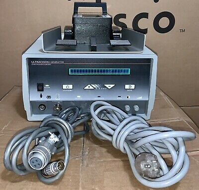 Ethicon G110 Endo-surgery Generator Harmonic Scalpel With Foot Switch Manual