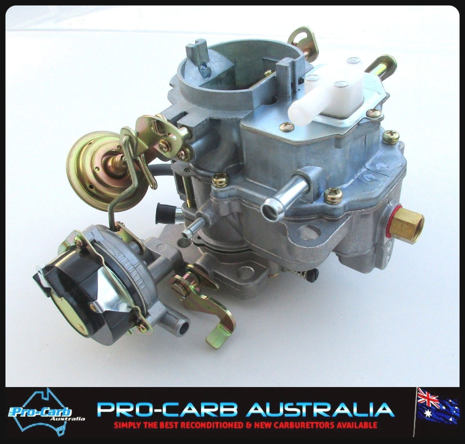 Details about VALIANT AP6,VC,VE,VF,VG,VH CARBY 2BBL BBD CARTER TYPE  CHRYLSER CARBURETTOR NEW