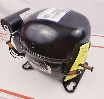 Emerson Copeland Ase20c4-iaa-901 Refrigeration Compressor 115v Single Phase