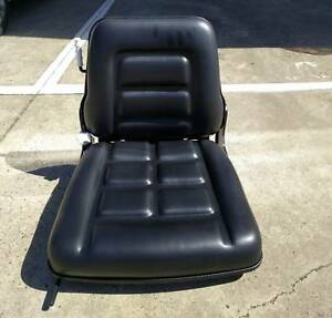 Forklift Suspension Seat - GS12 Style Springvale Greater Dandenong Preview