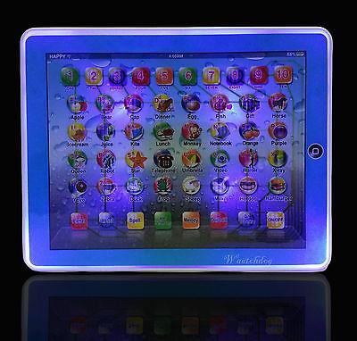 Y-PAD touch screen PAD Bambini Apprendimento Tablet Computer portatile per