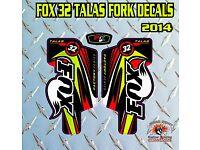 Fox Boost Steckachse 15mm 110mm Treiben Talas Gabel 32 34 QR15 Forx 15 110 Rot