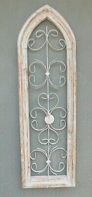 Country//Farmhouse//Cottage//Primitive 1895 Cast Iron Spinning Wall Hook