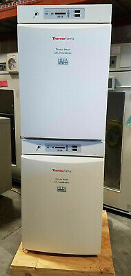 Thermo Forma 350 Direct Heat Co2 Incubator Stack