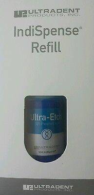 Ultradent Ultra-etch Indispense Refill 30ml 35 Phosphoric Acid Dental Etchant