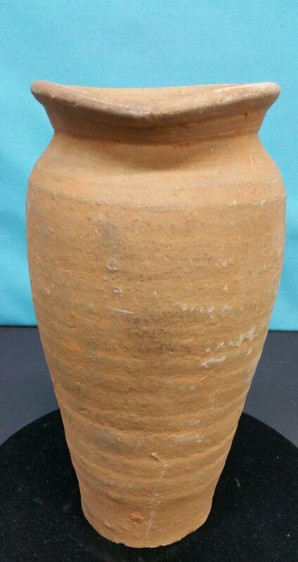 Antique OLD Korean Pottery Vase