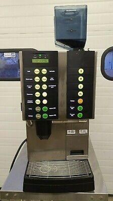 Schaerer E6 Mu Super Automatic Espresso Machine