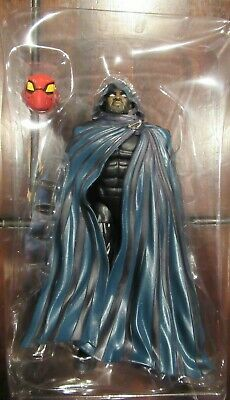 "Marvel Legends ""CLOAK"" And Dagger 6"" inch Figure BAF Spider-man SP//dr"