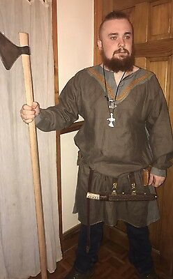 Viking /Saxon /Medieval Reenactment Kirtle