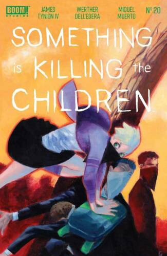 Something Is Killing the Children #1 #11-20 Select Covers Boom! Studios NM 2021