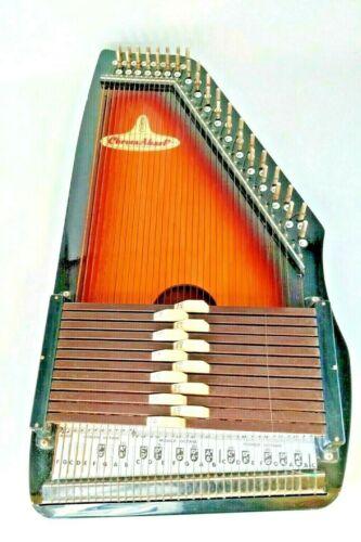 RBI Chromaharp By Rhythm Band Inc. Made in Japan Vintage (CT)