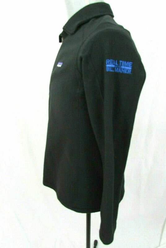Real Time With Bill Maher - CREW ONLY - Patagonia Pullover Jacket - Size Medium