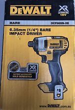 DeWALT Impact Driver - NEW - DCF885N-XE - Bare Turners Beach Central Coast Preview