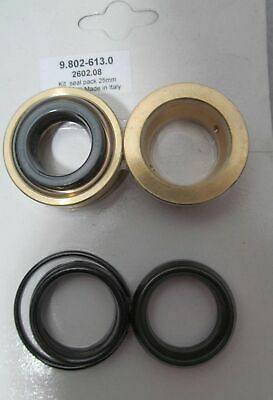 New Karcher 9.802-613.0 25mm V Seal Kit Hotsylandalegacy Pressure Washer Pumps