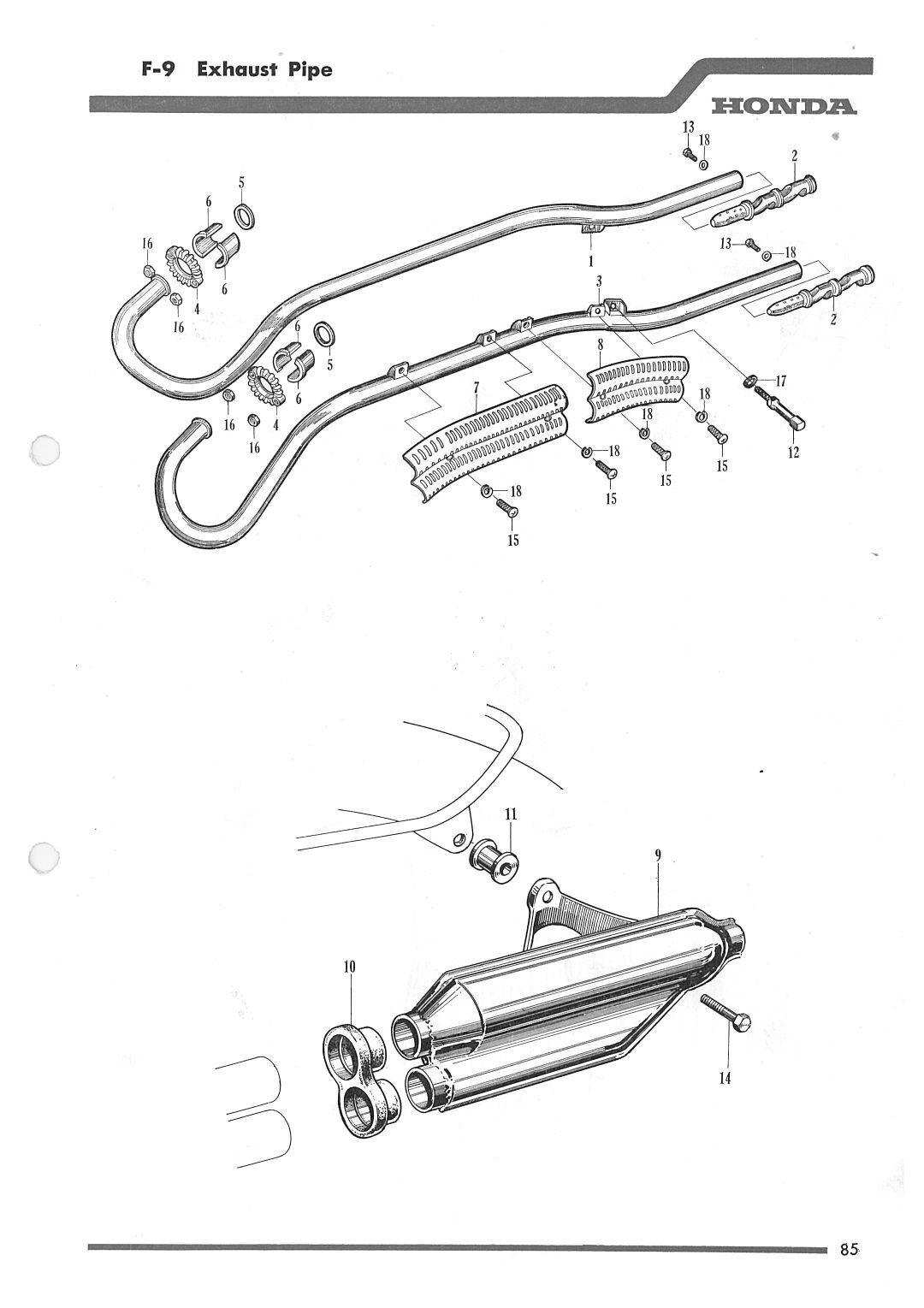 Honda Cl72 Parts Wiring Of Manual Spares Catalog 1080x1529