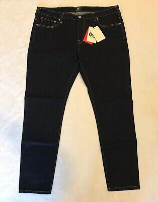 Paul Smith Men's Jean Sz 38 Stretchy 9.5oz Blue Denim Org.$241