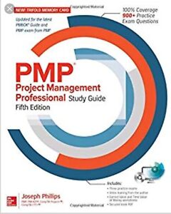 Almost new: Joseph Phillips latest PMP book