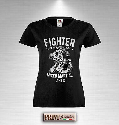 T-Shirt Kampfkünste Sport Wettspiel Technik Battle Defy Boxhandschuhe Mann Frau (Boxhandschuhe Spielen)