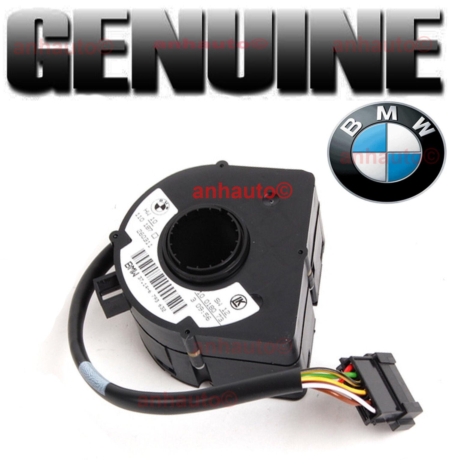 Bmw Z8 Steering Wheel: OEM Stability Control Steering Angle Sensor BMW E38 E39