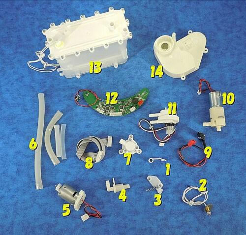 BABY BREZZA FRP0046 Formula Pro Advance Replacement Parts
