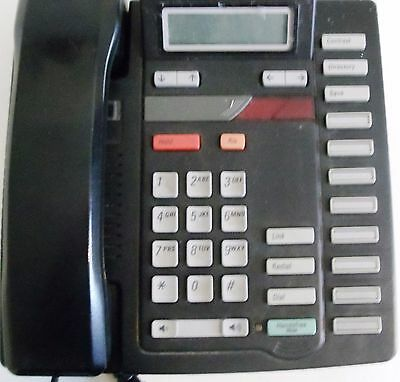 Nortel Two-line Telephone System