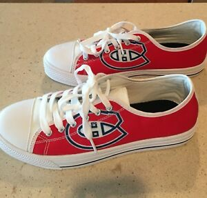 Montreal Canadiens Running Shoes
