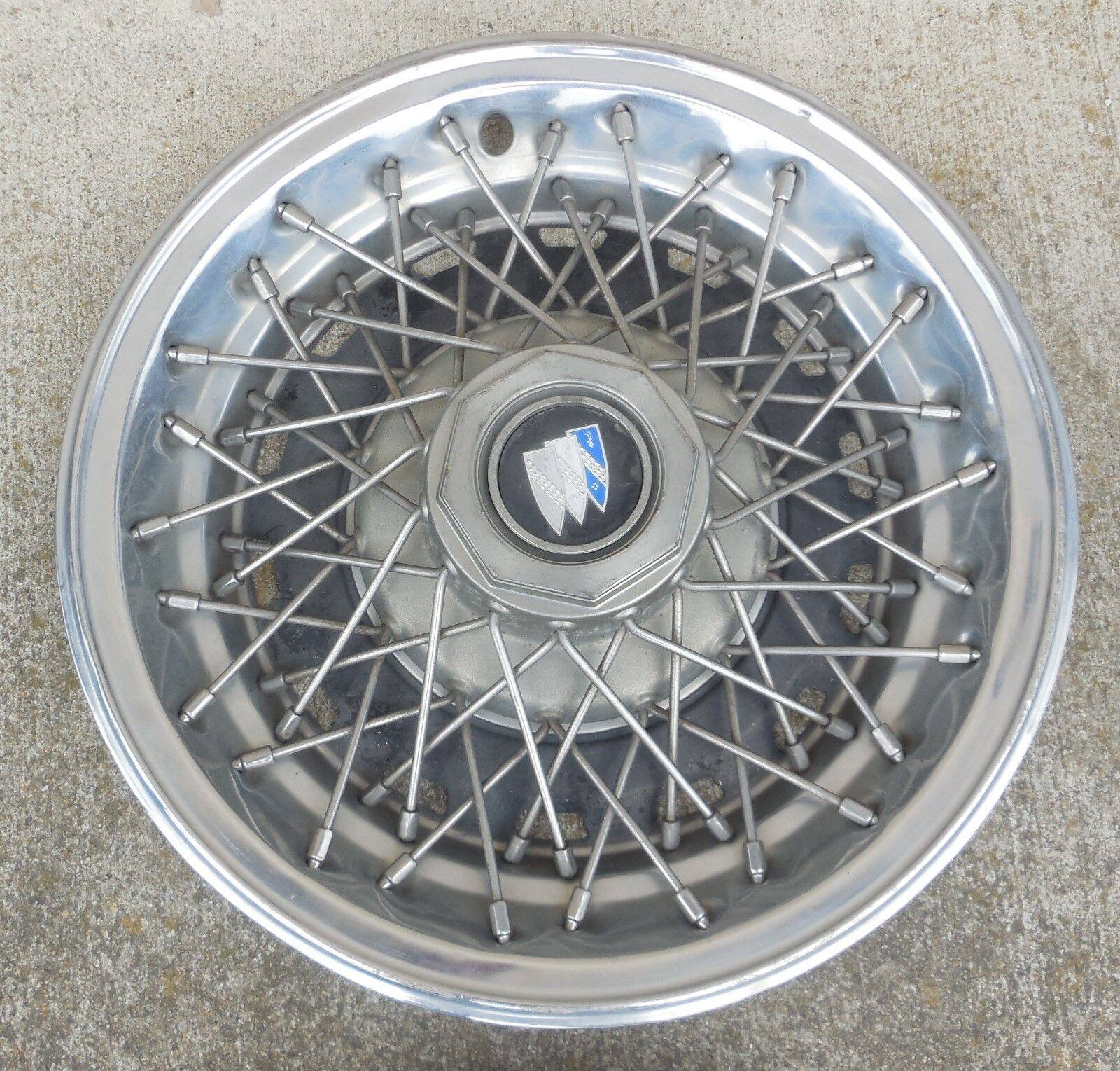 1987 Buick Regal For Sale: Used 1980 Buick Century Wheels And Hubcaps For Sale