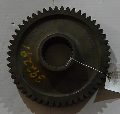 Ih International Farmall Tractor Torque Amp Driven Gear 706 806 392291r1