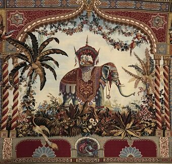 Tapestry - Beautifully made in Belgium by Flemish Tapestries
