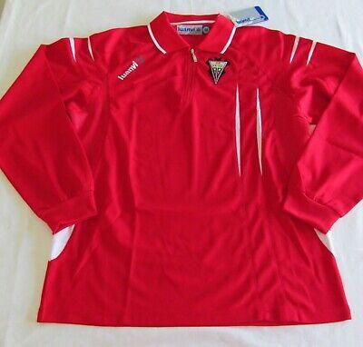 Vintage ALBACETE Balompie Football Shirt - M image