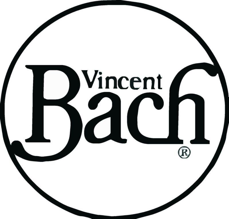 Genuine NEW 24K GOLD Bach 1-1//2B Trumpet Mouthpiece #7 Backbore /& #27 Throat