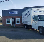 Wayne's Auto Parts & Chroming
