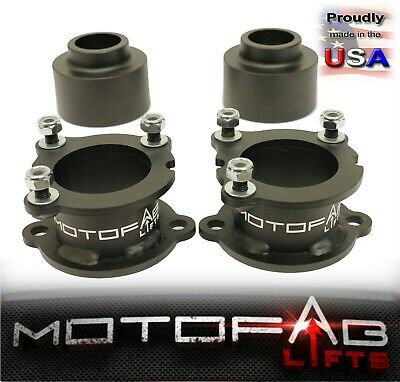 """3"""" Front 2"""" Rear Leveling lift kit for Chevy Trailblazer GMC Envoy 2wd 4wd"""