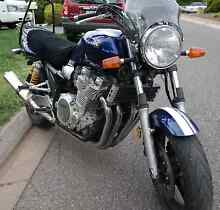 2005 Yamaha XJR1300 Muscle Bike Blakeview Playford Area Preview