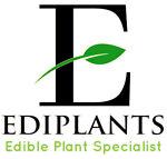ediplants fruit herb veg plants