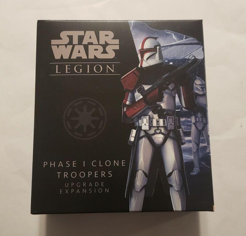 Fantasy Flight Games FFGSWL55 Star Wars: Legion Phase Clone Troopers Upgrade Exp