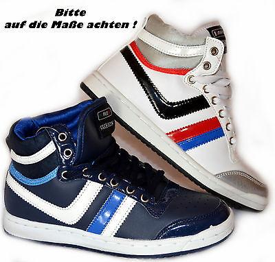 Damen Mädchen Knöchelschuhe Boots Sneaker Gr. 35 36 37 38 39 40 41 NEU ()