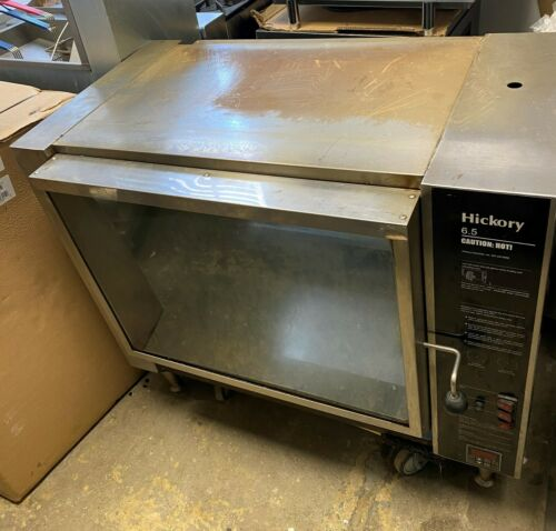 Old Hickory 6.5 Countertop Rotisserie